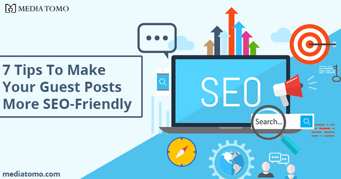 Guest Posts More SEO-Friendly