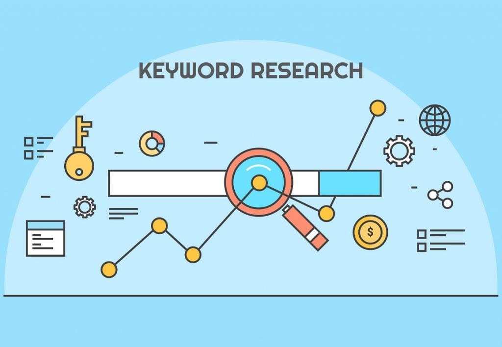 keyword research for paid advetisement