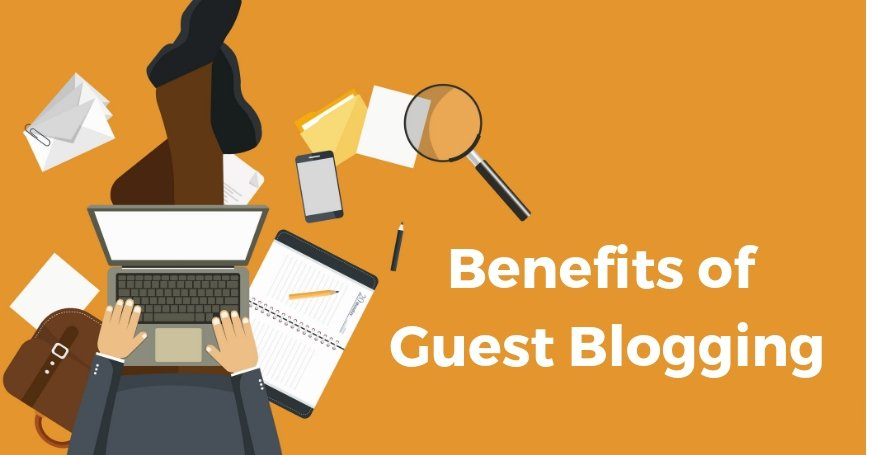 increased traffic from guest blogging